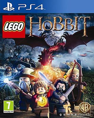 Einfach und sicher online bestellen: LEGO The Hobbit (PEGI) in Österreich kaufen.
