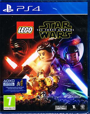 Einfach und sicher online bestellen: Lego Star Wars: The Force Awakens (PEGI) in Österreich kaufen.