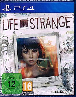 Einfach und sicher online bestellen: Life is Strange in Österreich kaufen.
