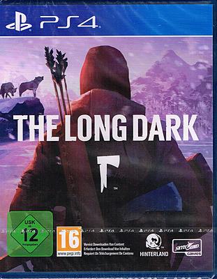 Einfach und sicher online bestellen: The Long Dark in Österreich kaufen.