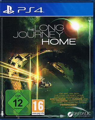Einfach und sicher online bestellen: The Long Journey Home in Österreich kaufen.