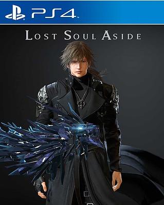 Einfach und sicher online bestellen: Lost Soul Aside (AT-PEGI) in Österreich kaufen.