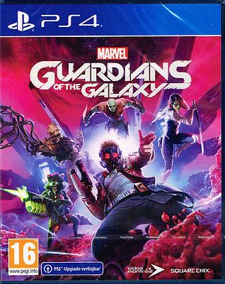 Einfach und sicher online bestellen: Marvel's Guardians of the Galaxy + 6 Boni (AT) in Österreich kaufen.