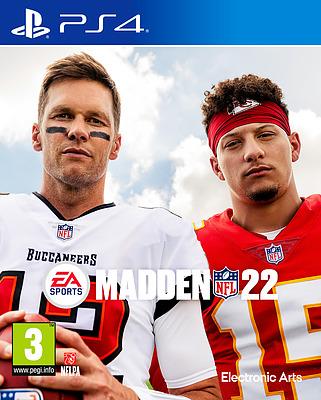 Einfach und sicher online bestellen: Madden NFL 22 (AT-PEGI) in Österreich kaufen.