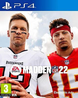 Einfach und sicher online bestellen: Madden NFL 22 (PEGI) in Österreich kaufen.
