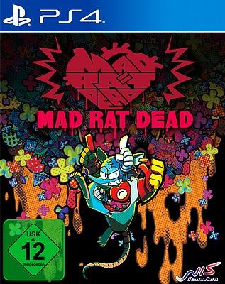 Einfach und sicher online bestellen: Mad Rat Dead in Österreich kaufen.
