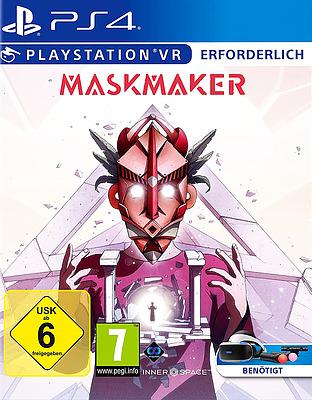 Einfach und sicher online bestellen: Maskmaker in Österreich kaufen.