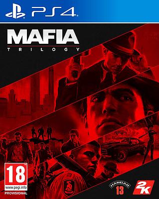 Einfach und sicher online bestellen: Mafia Triple Pack (PEGI) in Österreich kaufen.