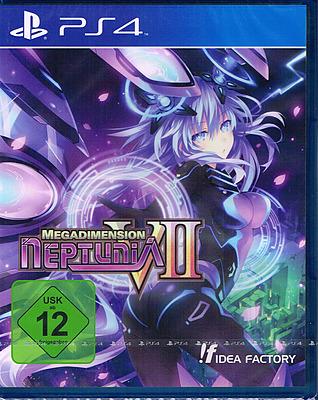 Einfach und sicher online bestellen: Megadimension Neptunia 7 in Österreich kaufen.