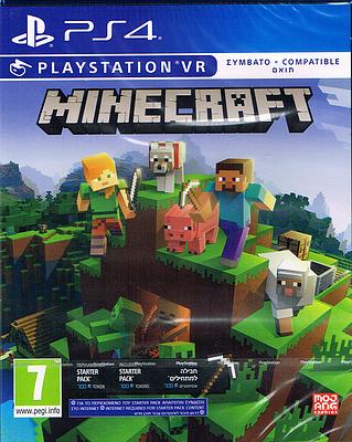 Einfach und sicher online bestellen: Minecraft Bedrock Edition (PEGI) in Österreich kaufen.