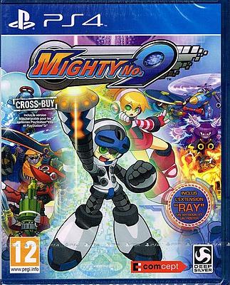 Einfach und sicher online bestellen: Mighty No. 9 Ray-Edition (EU-Import) in Österreich kaufen.