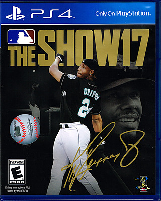 Einfach und sicher online bestellen: MLB: The Show 17 (US-Import) in Österreich kaufen.