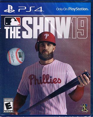 Einfach und sicher online bestellen: MLB: The Show 19 (US-Import) in Österreich kaufen.