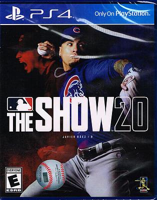 Einfach und sicher online bestellen: MLB: The Show 20 (US-Import) in Österreich kaufen.