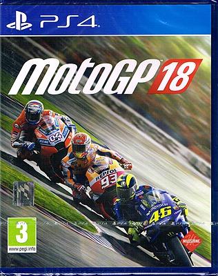 Einfach und sicher online bestellen: MotoGP 18 (AT-PEGI) in Österreich kaufen.