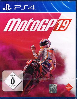 Einfach und sicher online bestellen: MotoGP 19 + 5 Boni (AT-PEGI) in Österreich kaufen.