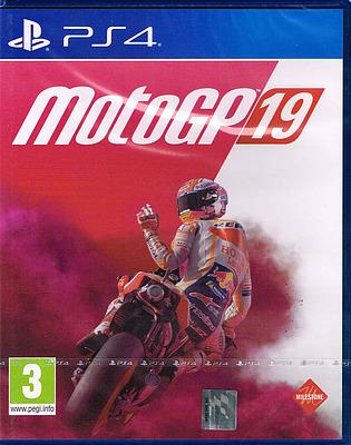 Einfach und sicher online bestellen: MotoGP 19 (PEGI) in Österreich kaufen.