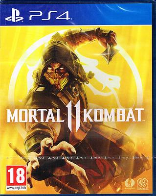 Einfach und sicher online bestellen: Mortal Kombat XI (EU-Import) in Österreich kaufen.