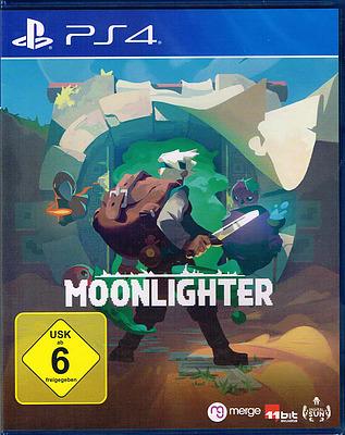 Einfach und sicher online bestellen: Moonlighter in Österreich kaufen.