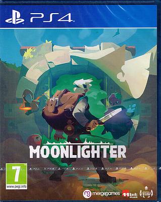 Einfach und sicher online bestellen: Moonlighter (EU-Import) in Österreich kaufen.