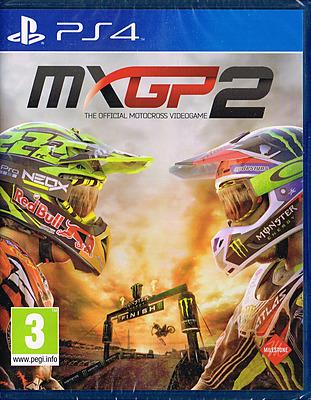 Einfach und sicher online bestellen: MXGP 2 (AT-PEGI) in Österreich kaufen.