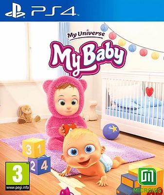 Einfach und sicher online bestellen: My Universe: My Baby in Österreich kaufen.
