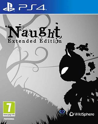 Einfach und sicher online bestellen: Naught Extended Edition (PEGI) in Österreich kaufen.
