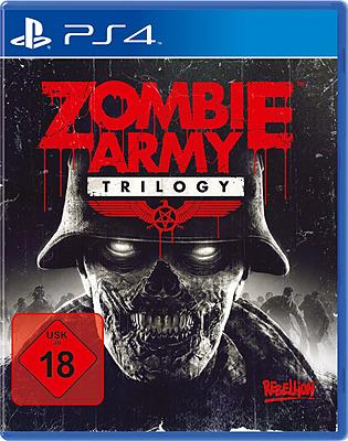Einfach und sicher online bestellen: Sniper Elite Zombie Army Trilogy in Österreich kaufen.