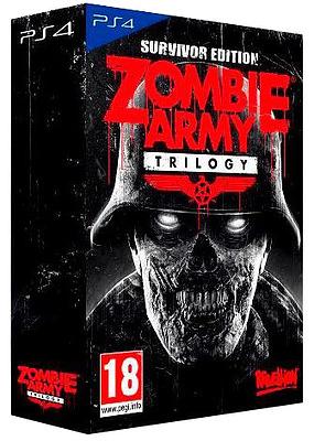 Einfach und sicher online bestellen: Sniper Elite Zombie Army Trilogy Survivor Edition in Österreich kaufen.