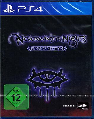 Einfach und sicher online bestellen: Neverwinter Nights Enhanced Edition in Österreich kaufen.
