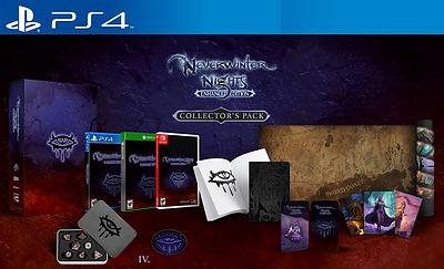 Einfach und sicher online bestellen: Neverwinter Nights Enhanced Edition Collectors in Österreich kaufen.