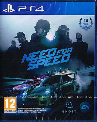 Einfach und sicher online bestellen: Need for Speed (AT-PEGI) in Österreich kaufen.