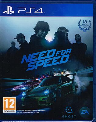 Einfach und sicher online bestellen: Need for Speed (EU-Import) in Österreich kaufen.