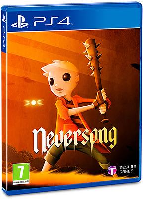 Einfach und sicher online bestellen: Neversong (PEGI) in Österreich kaufen.