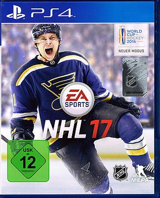 Einfach und sicher online bestellen: NHL 17 in Österreich kaufen.