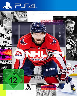 Einfach und sicher online bestellen: NHL 21 in Österreich kaufen.