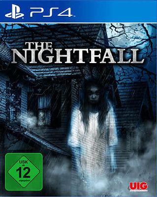 Einfach und sicher online bestellen: The Nightfall in Österreich kaufen.