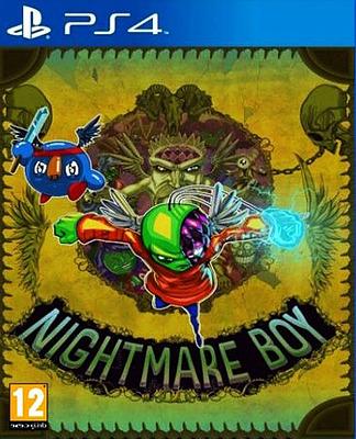 Einfach und sicher online bestellen: Nightmare Boy (PEGI) in Österreich kaufen.