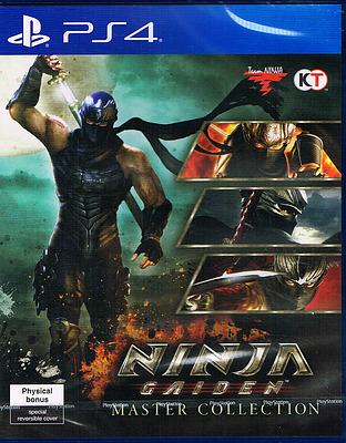 Einfach und sicher online bestellen: Ninja Gaiden Master Collection (Asia-Import) in Österreich kaufen.