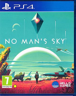 Einfach und sicher online bestellen: No Man's Sky (EU-Import) in Österreich kaufen.
