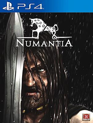 Einfach und sicher online bestellen: Numantia (EU-Import) in Österreich kaufen.