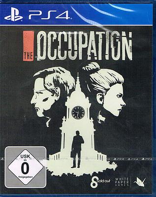 Einfach und sicher online bestellen: The Occupation in Österreich kaufen.