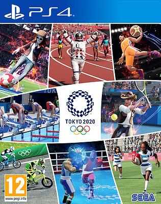 Einfach und sicher online bestellen: Olympic Games Tokyo 2020 in Österreich kaufen.