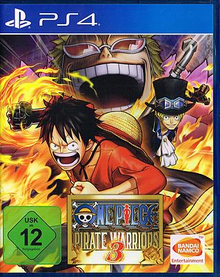 Einfach und sicher online bestellen: One Piece: Pirate Warriors 3 in Österreich kaufen.