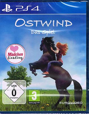 Einfach und sicher online bestellen: Ostwind - Das Spiel in Österreich kaufen.