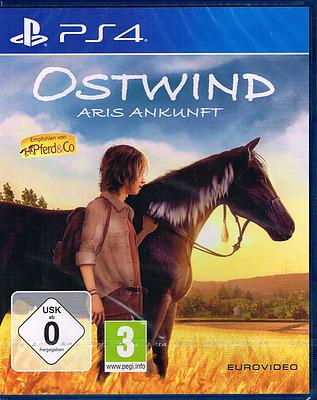 Einfach und sicher online bestellen: Ostwind Aris Ankunft in Österreich kaufen.