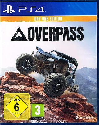Einfach und sicher online bestellen: Overpass in Österreich kaufen.