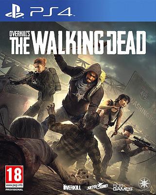 Einfach und sicher online bestellen: Overkills The Walking Dead (AT-PEGI) in Österreich kaufen.