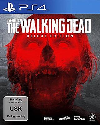 Einfach und sicher online bestellen: Overkills The Walking Dead Deluxe Edition in Österreich kaufen.