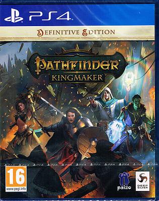 Einfach und sicher online bestellen: Pathfinder: Kingmaker (PEGI) in Österreich kaufen.